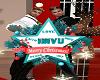 Christmas IMVU pose