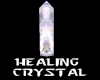 (S)Quartz Crystal