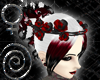 Blood Roses Thorn Crown