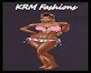 (KRM) Easter Bikini