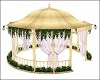 Gold Pergola Furniture