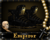 EMP|Last Mummy Sneaker