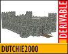 D2k-Castle (funiture)