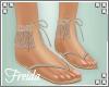 ♀  Boho   Sandal