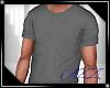 *A* Grey T-shirt