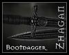 [Z] Excidium Bootdagger