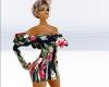 Hawian dress 2