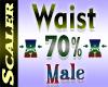 Waist Resizer 70%