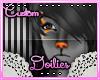 DLS* Pepsi Tiger Hair V2