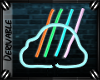 o: Neon Rainbow Ambi