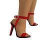 Sexy Red Heels