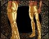 {DBA} GOLDEN PANTS