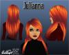 B*Julianna Fire Glow