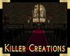 (Y71) Dark Church Decora