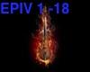 Epic Violin Techno VB