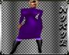 NIX~Derive dress n boots