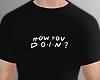 r. Doin Shirt