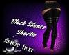 Black Silence Shortie