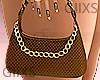 @Chain Mini Bag