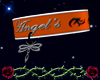 @};-Angel Collar(Orange)