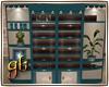 Coco Island Cabinet