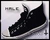 S†N Shoes #37 M