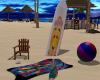 ~TQ~Beach Sunbathe Fun