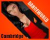 Cambridge Academy Blazer