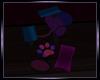 Dark Rainbow Playset
