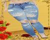 Jeans SZ Lv