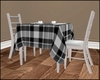 FarmHouse Table For Two