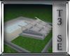T3 Essence Pool Pavilion