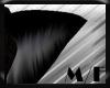 [M] Black Neko ears
