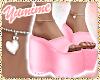 [Y] 90s Platforms ~ Pink