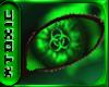 Toxic Biohazard Eyes M