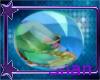 f beach ball