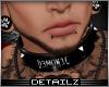 |C| D3MON1C Custom
