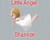 Little Angel Shannon