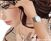 Diamonds & Bronce Wrist