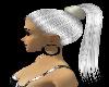 !DA-ANNALEE SILVER HAIR