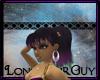 LHG purpleblack sassyfun