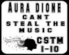 Aura Dione-CSTM