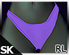 Neon Bikini Bottom PR RL