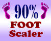 Resizer 90% Foot