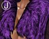 Ⓙ Layrab,Fur jacket! 2