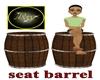 seat barrel