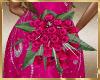 C11 Pink Wedding Bouquet