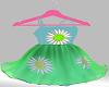 Kids Daisy Dress