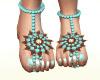 Bead Footwear