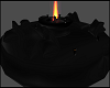 Black Firepit Lounge